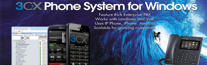 3CX – 10M System Consults Limited
